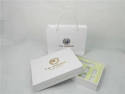 看济南恒印包装如何打造优质化妆品包装盒设计方案