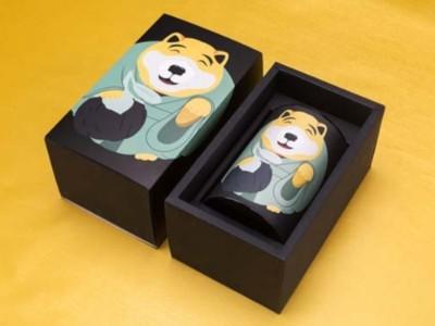 多种年货来袭,快来济南礼品盒定制厂家定制干果礼盒吧!