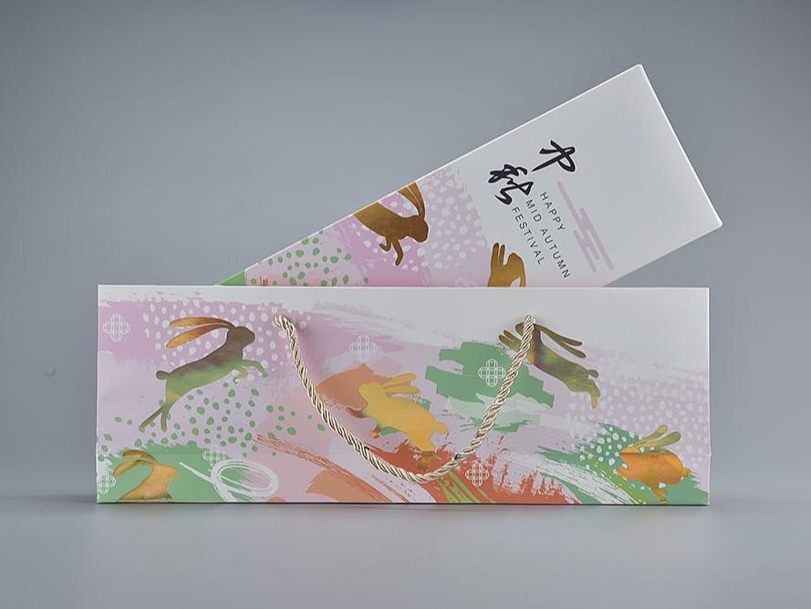 农产品礼盒_济南包装盒定制_济南恒印包装有限公司