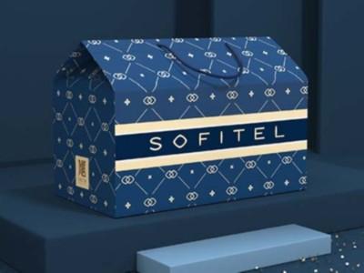 """礼品盒定制厂家告诉你,土特产包装盒如何在众多产品中""""跳""""出来"""