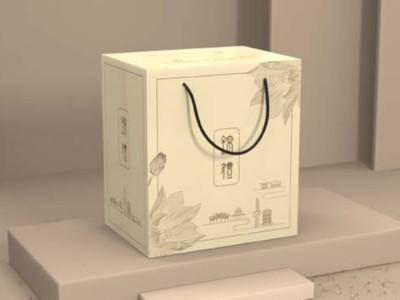 不要再为食品包装盒发愁,礼品包装盒定制厂家给你一些灵感