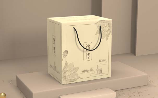 食品包装盒定制