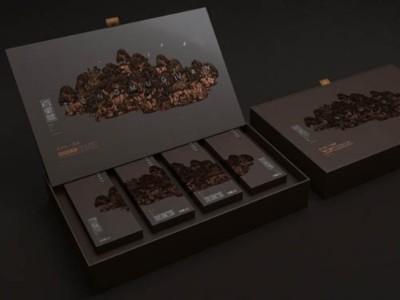 济南礼盒定制厂家浅谈茶叶包装盒设计,要走时尚路线