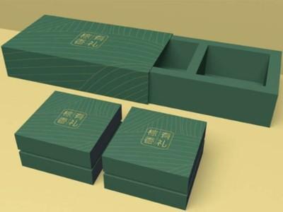 关于粽子包装盒定制,济南礼品盒厂家不得不说的几件事?