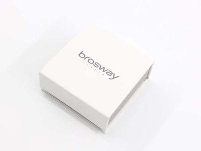 为什么首饰盒要做成翻盖盒?济南包装盒厂家这样说……