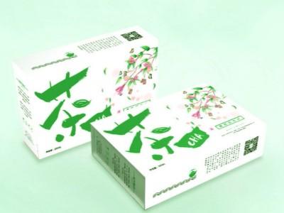 山东茶叶包装盒厂家细谈礼盒生产的流程