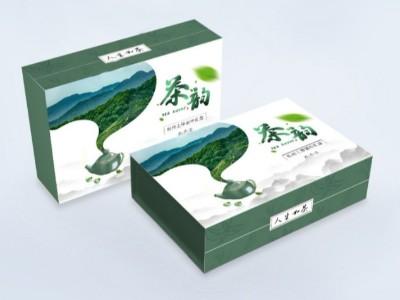 疫情当下,山东茶叶礼盒厂家的一点反思
