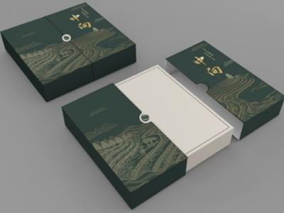 包装盒定制厂家告诉你,精美的大米包装盒,能让你的销量蹭蹭往上涨