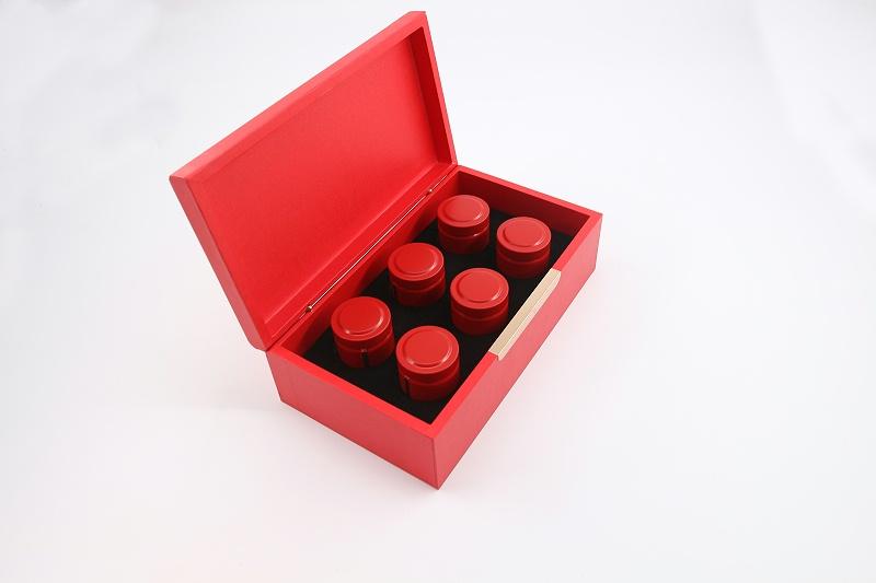 济南茶叶包装盒