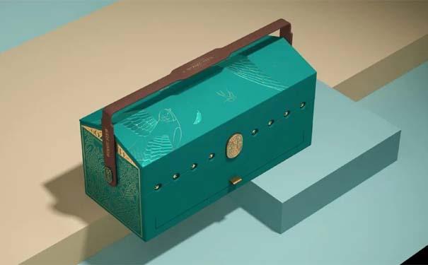 燕窝包装盒