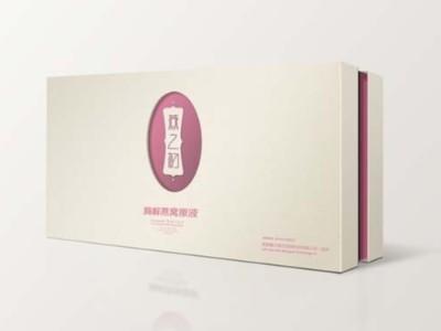 今年燕窝包装盒设计怎么搞?跟设计大咖学一招