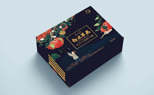 济南礼盒厂家