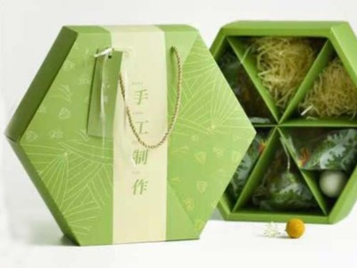 济南纸盒厂家用异形包装盒为产品销量助力!