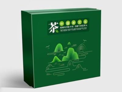 包装盒定制厂家浅谈如何让茶叶包装盒脱颖而出