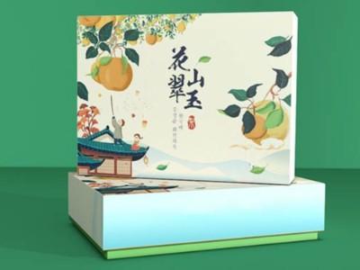 来纸盒定制厂家,看看有你喜欢的水果包装盒款式吗?