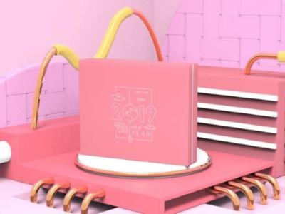 纸盒定制厂家浅谈化妆品包装盒设计