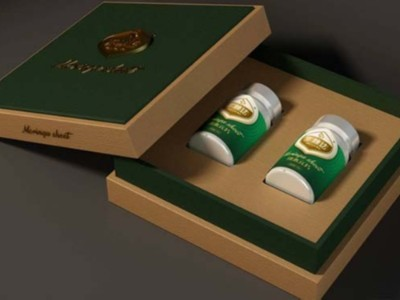 济南精装盒厂家告诉你如何控制天地盒松紧度