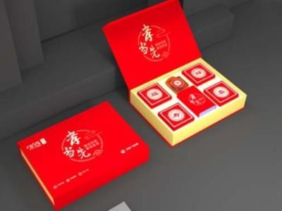 纸价不断上涨中,现在定制月饼包装盒合适吗?