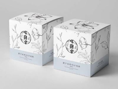 济南包装盒厂家如何设计化妆品包装盒吸引消费者