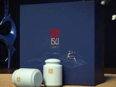 从多种风格的茶叶包装盒,品出不同茶味道