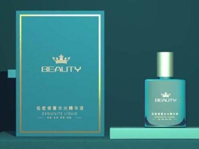 高颜值决定了高销量,精美的化妆品包装盒定制可以体现哪些内容?