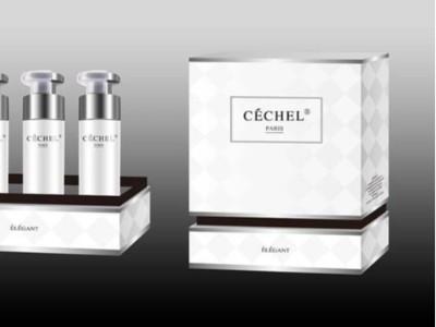 包装盒定制厂家告诉你如何设计化妆品包装盒