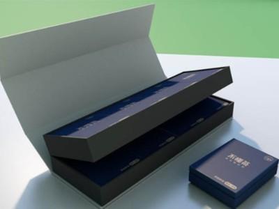济南礼盒厂家浅谈想要设计让人眼前一亮的茶叶包装盒,这四点很重要