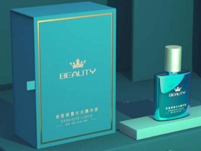 济南包装盒厂家告诉你什么样的化妆品包装盒适合你