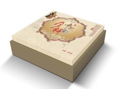 """包装盒定制厂家为你浅析,如何把月饼包装盒做成""""绿色包装""""?"""