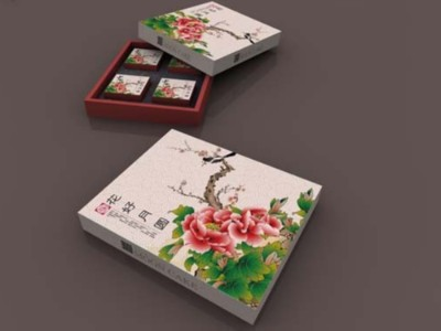 包装盒定制厂家告诉你,精致的月饼包装盒是如何诞生的?