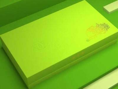 包装盒厂家浅谈文字对茶叶包装盒的重要性