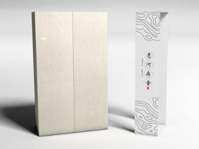 纸盒定制厂家告诉你,精美的茶叶包装盒怎么设计