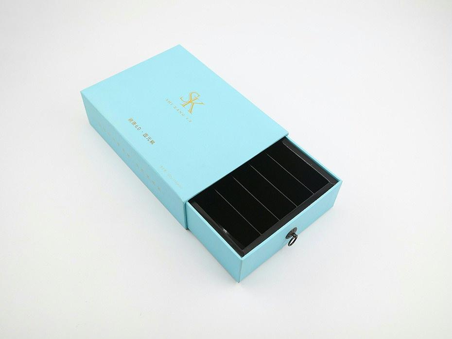 保健品套盒_山东包装盒厂家_济南恒印包装有限公司