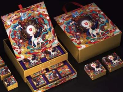 济南包装盒定制厂家生产的包装盒,好看的简直不敢相信自己的眼睛