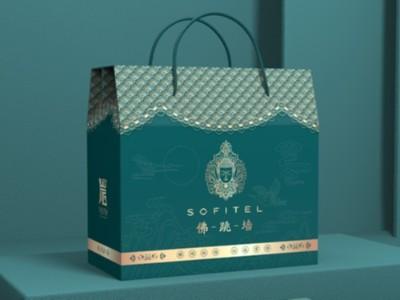 如何从众多年货礼盒中挑选,济南礼品盒定制厂家教你几招!