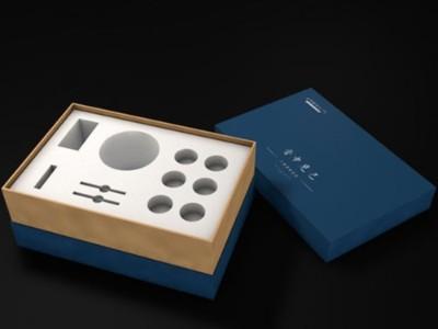礼品盒定制确定尺寸的小技巧你知道几点?