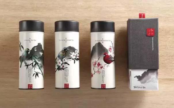 济南茶叶包装盒厂家