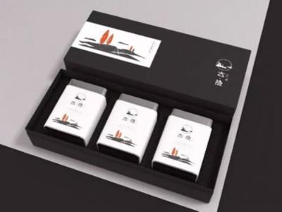 济南纸盒定制鉴赏系列之花茶包装盒(四)