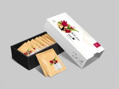 纸盒定制厂家告诉你,在花茶包装盒设计中吸引消费者的是...