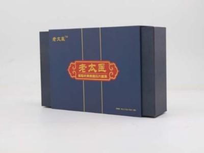 透过细节看,礼品包装盒定制厂家是否偷工减料了?