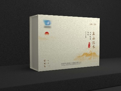 济南礼品盒厂家浅谈,包装盒定制对产品品牌传播的影响