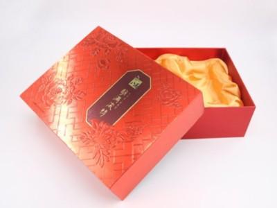 纸盒定制厂家,别具特色的茶叶包装盒