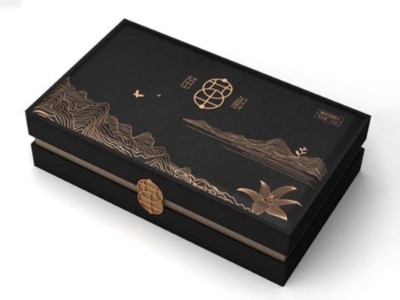 包装盒定制厂家分析,保健品礼盒新趋势