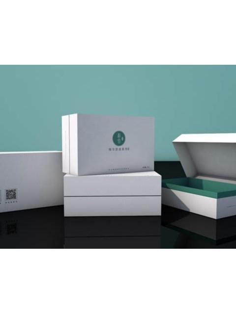 化妆品包装盒款式也能很新颖,来济南纸盒厂家看看吧!