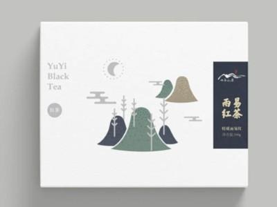 【济南彩盒生产厂家】可以从这款茶饮新牌能学到什么?