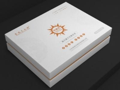 济南礼品包装盒厂家浅谈化妆品包装盒材质如何选择?