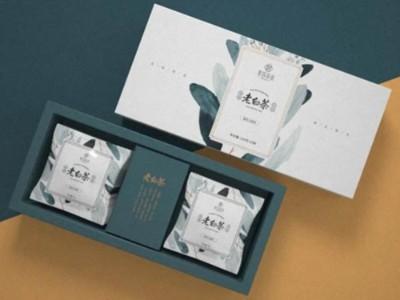 包装盒定制厂家提醒你,好的茶叶礼品包装盒,让你的产品更有卖点