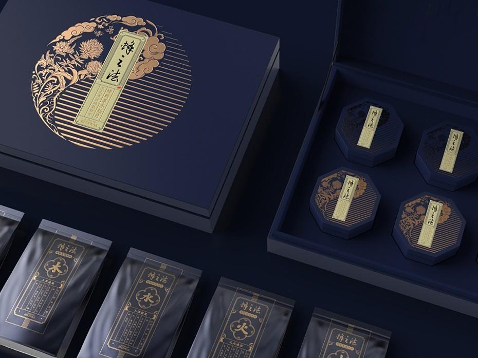 保健品包装盒_山东包装盒定制厂家_济南恒印包装有限公司
