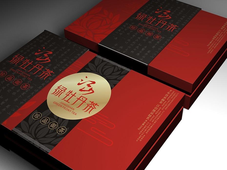 茶叶礼盒_山东包装盒定制_济南恒印包装有限公司