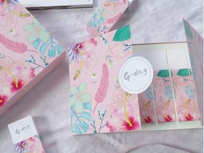 来包装盒定制厂家,看创意的化妆品包装盒吧